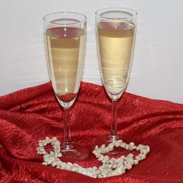 Домашнее шампанское из винного гриба
