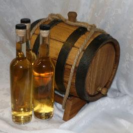 Виски на солодовом концентрате