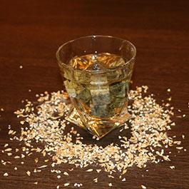 Домашний виски на ячменном солоде